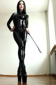 Проститутка Госпожа Инна, тел. 8 (919) 399-8313