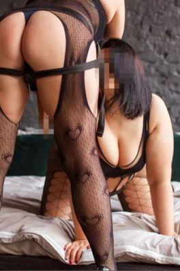 Проститутка Две сочные виш, тел. 8 (902) 502-0040
