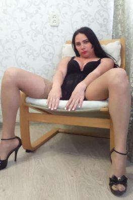 Проститутка Госпожа Полина, тел. 8 (912) 686-2921